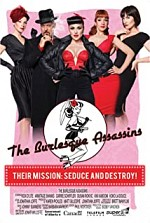 Watch Burlesque Assassins