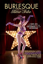 Watch Burlesque: Heart of the Glitter Tribe
