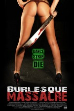 Watch Burlesque Massacre