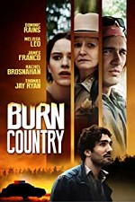 Watch Burn Country