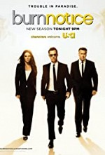Watch Burn Notice