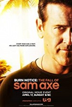 Watch Burn Notice: The Fall of Sam Axe