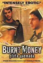 Watch Burning Money