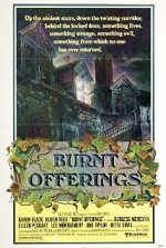 Watch Burnt Offerings
