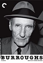 Watch Burroughs: The Movie