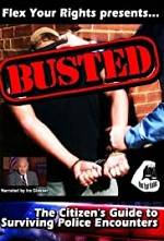 Watch Busted: The Citizen's Guide to Surviving Police Encounters