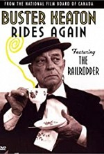 Watch Buster Keaton Rides Again
