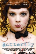 Watch Butterfly