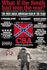 Watch C.S.A.: The Confederate States of America