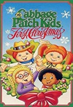 Watch Cabbage Patch Kids: First Christmas