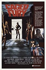 Watch Caged Fury
