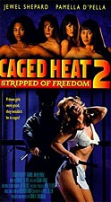 Watch Caged Heat II: Stripped of Freedom