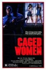 Watch Caged Woman