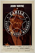 Watch Cahill U.S. Marshal