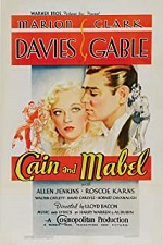 Watch Cain and Mabel