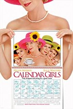 Watch Calendar Girls