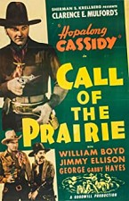 Watch Call of the Prairie