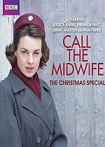 Watch Call The Midwife-Christmas Special