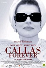 Watch Callas Forever