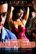 Watch Canciones de amor en Lolita's Club
