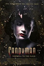 Watch Candyman: Farewell to the Flesh