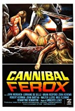 Watch Cannibal Ferox