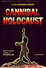 Watch Cannibal Holocaust