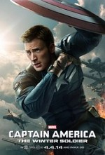 Watch Captain America: The Return of the First Avenger