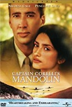 Watch Captain Corelli's Mandolin