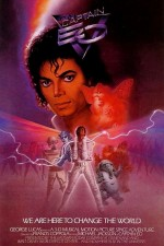 Watch Captain EO