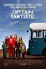Watch Captain Fantastic