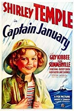 Watch Captain January