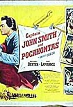 Watch Captain John Smith and Pocahontas