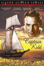 Watch Captain Kidd