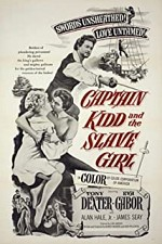 Watch Captain Kidd and the Slave Girl
