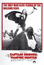 Watch Captain Kronos: Vampire Hunter