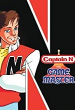 Captain N: The Game Master SE