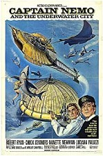 Watch Captain Nemo and the Underwater City