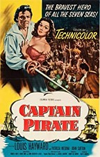 Watch Captain Pirate