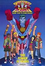 Captain Planet and the Planeteers SE