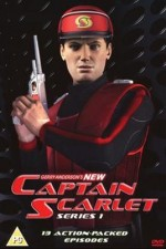 Captain Scarlet SE
