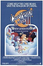 Watch Care Bears Movie II: A New Generation