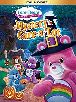 Watch Care Bears Mystery in Care A Lot