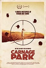 Watch Carnage Park