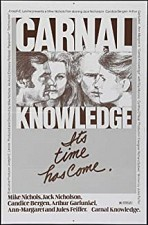 Watch Carnal Knowledge