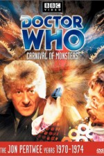 Watch Carnival of Monsters