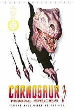 Watch Carnosaur 3: Primal Species