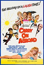 Watch Carry on Abroad