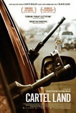Watch Cartel Land