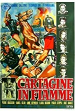 Watch Carthage in Flames